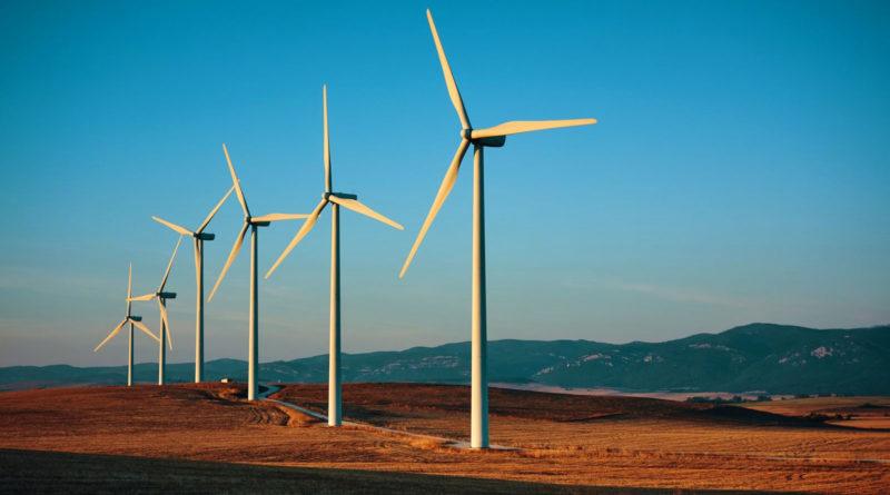 Ветроэлектростанции изменяют климат?