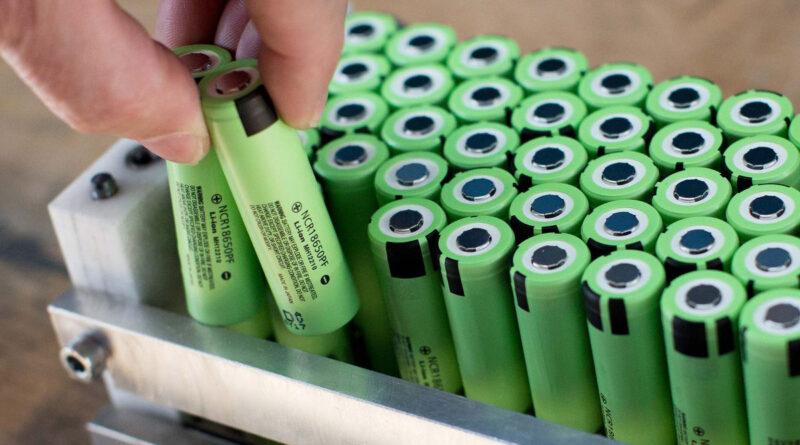 Помимо лития: альтернативные материалы для аккумуляторов