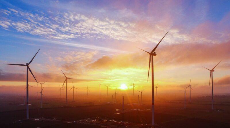 В развивающихся странах чистая энергия растет медленней, чем должна