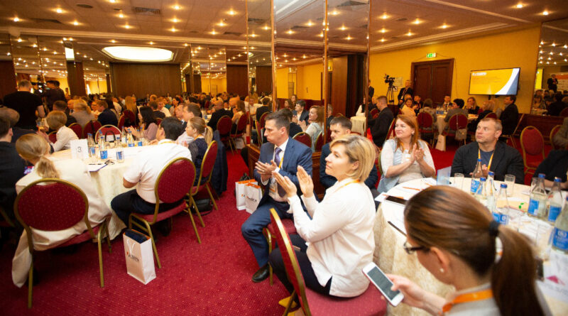 Подготовка управленческих кадров. Российский этап