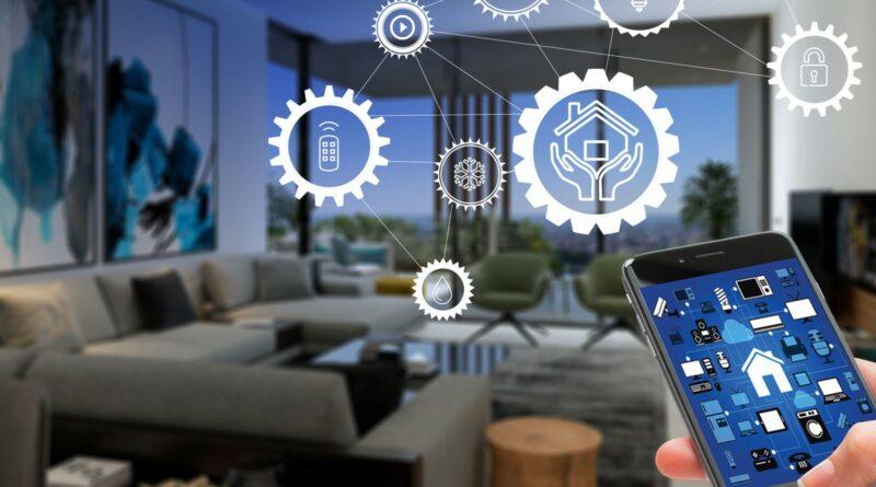 Автоматизированный дом и электроэнергетика: выявлены ключевые коммунальные тренды