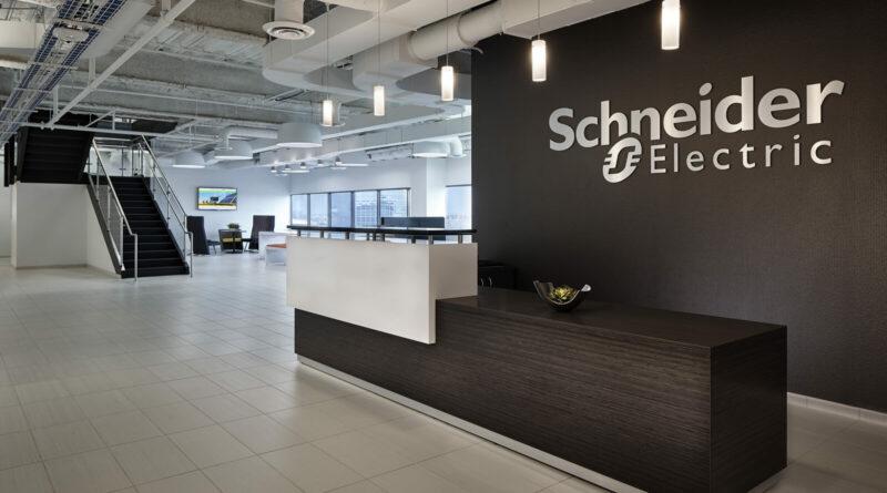 Тринадцать зданий Schneider Electric в мире стали «углеродно-нейтральными»