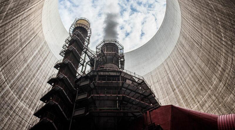 Угольные электростанции ЕС понесли убытки в размере €6,6 млрд в 2019 году