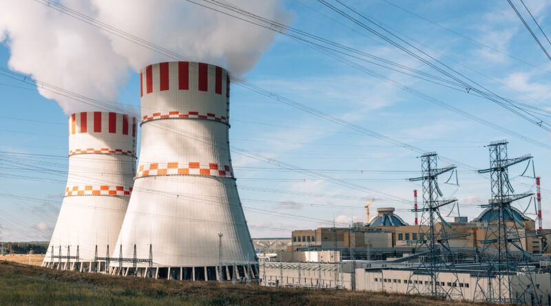 Нововоронежская АЭС станет международным центром по подготовке кадров для зарубежных АЭС