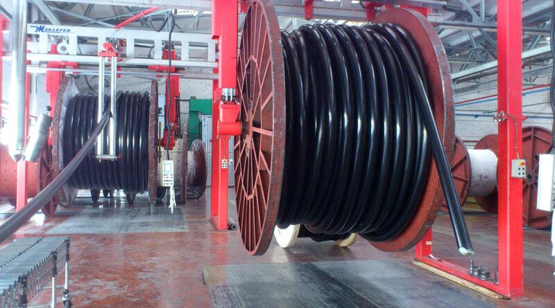 «Кирскабель» реализует инвестпроект стоимостью 720 млн рублей