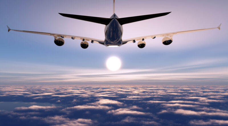 Многочисленные проблемы авиации: от возобновляемых видов топлива до выбросов, не связанных с CO2