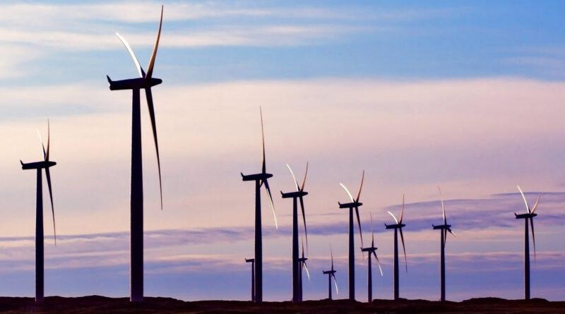 Глобальное увеличение скорости ветра полезно для возобновляемых источников энергии