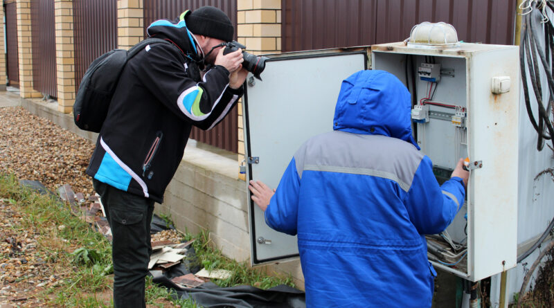 Предприятие похитило у Тверьэнерго электроэнергию на сумму 23 миллиона рублей