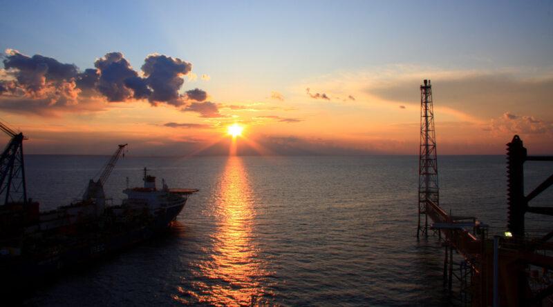 Eni обнаружила новые запасы нефти в Суэцком заливе