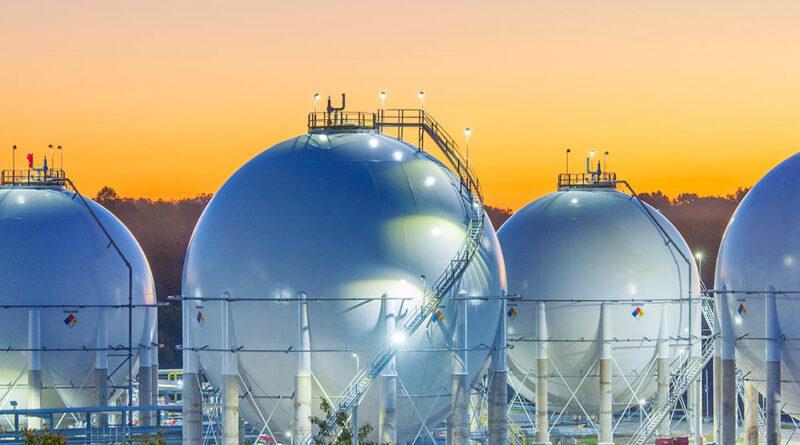 Новый список энергетических проектов ЕС включает 32 газовых объекта