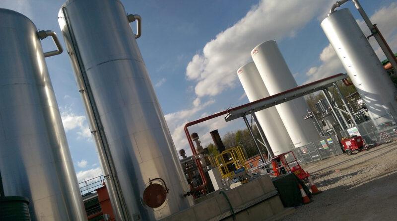 Highview Power построит хранилище криогенной энергии в Великобритании