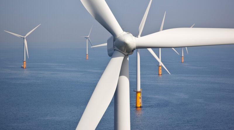 Оффшорный ветер: новый источник чистой энергии для Азии?