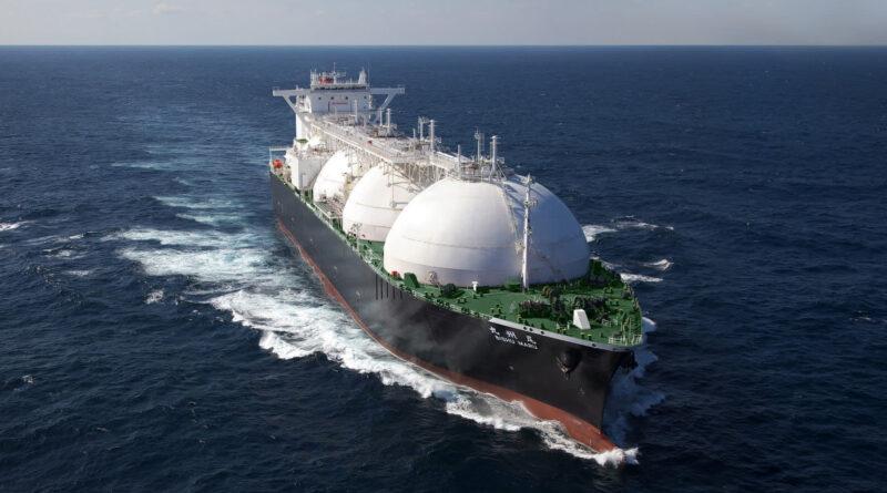 Будущее СПГ как морского топлива