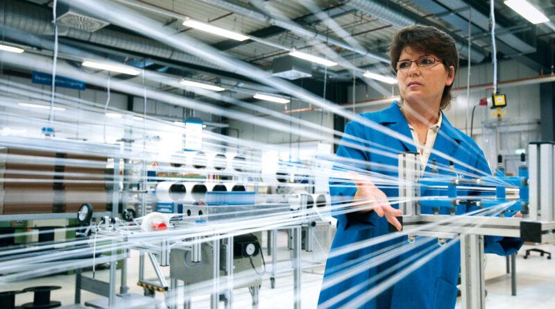 Мордовия и японская Sumitomo увеличат производство преформ для оптоволокна