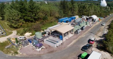 Geo40 делает прорыв в извлечении лития из геотермальной жидкости
