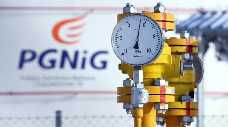 PGNiG передала Газпрому декларацию о желании завершить Ямальский контракт