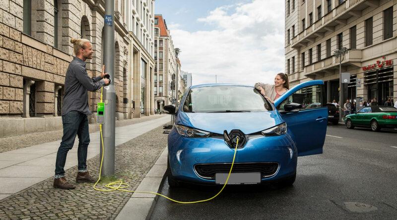 Электромобильное планирование, ценообразование, интеллектуальная зарядка: кто может опередить Европу?