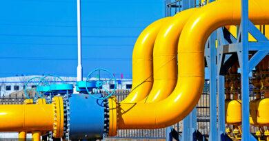 ИПЕМ оценил перспективы пропускной способности газопроводов между Россией и Европой до 2035 года