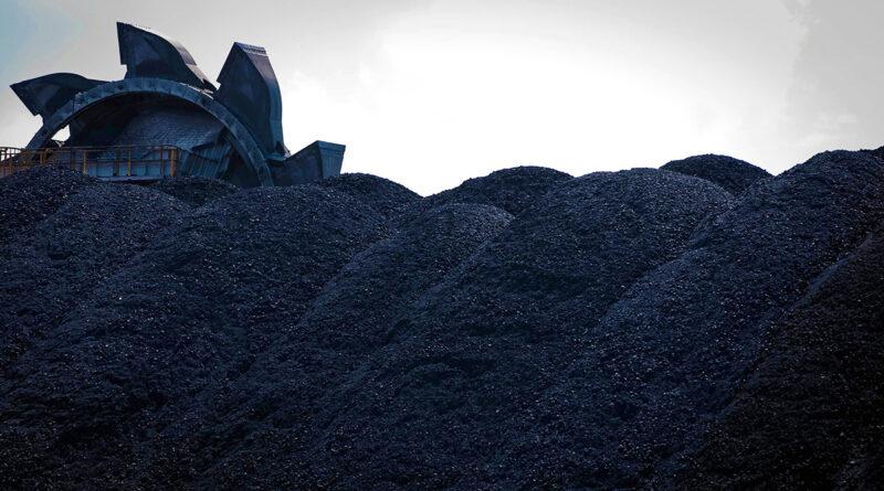У угля блестящее будущее в США