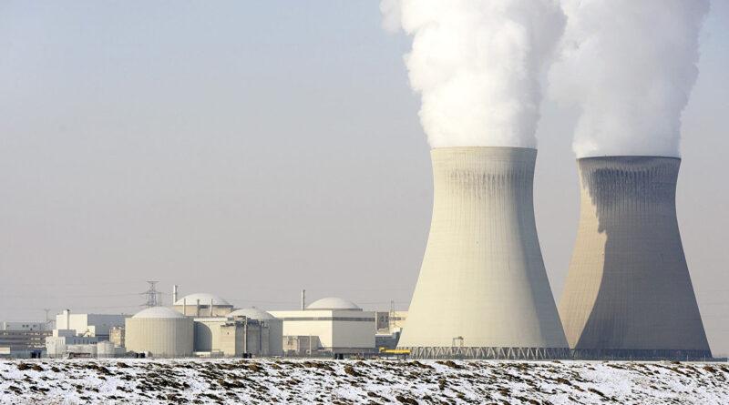 Евросоюз убирает атомную энергетику из «списка» зелёных технологий