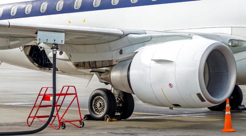 Shell присоединяется к первому заводу по производству биотоплива для авиации