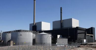 Шведы поддержали АЭС вопреки планам правительства