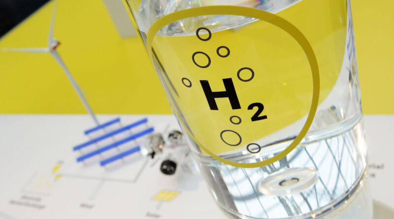 Водородная энергетика обладает значительным потенциалом