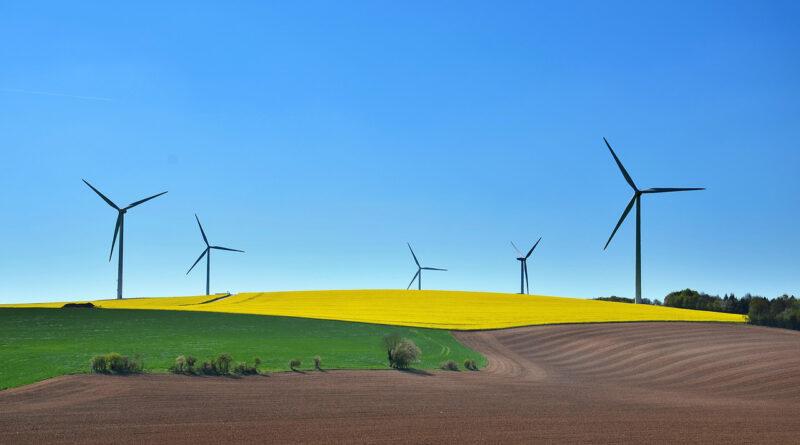 В развивающихся странах чистая энергия растет медленней, чем следует