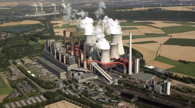 К 2038 году в Германии выведут из эксплуатации 18 ГВт угольных ТЭС