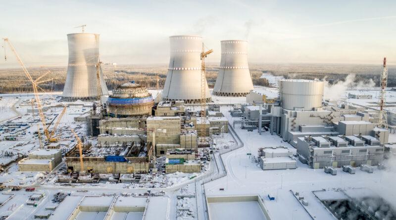 Из повестки Давоса в этом году полностью выпала тема развития атомной энергетики как альтернативы углю