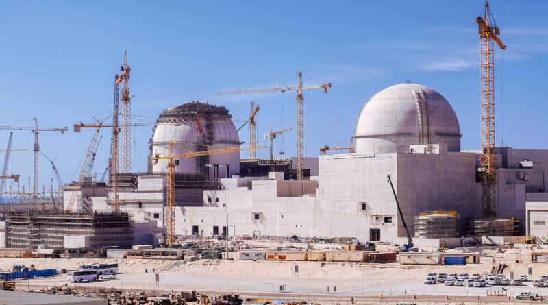 Богатая нефтью Саудовская Аравия планирует кардинальный переход на атомную энергетику