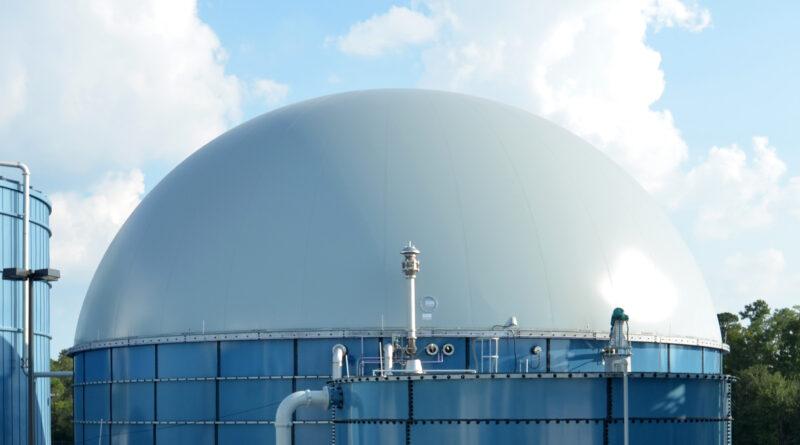 Торонто: город, где царит биогаз из его отходов