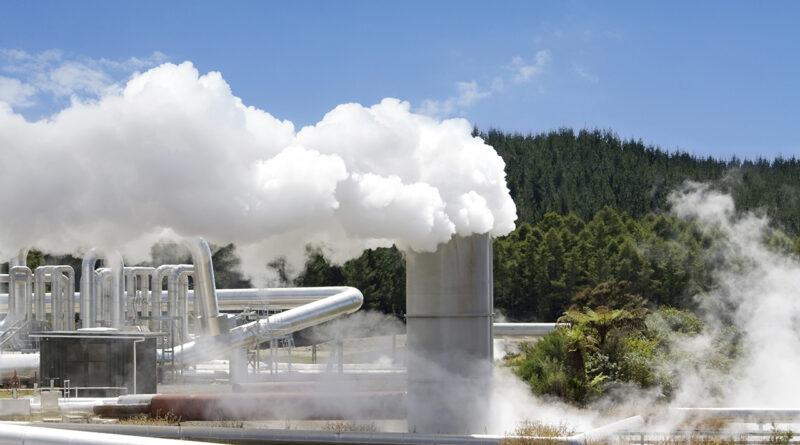 Великобритания геотермальная: кипение под поверхностью?
