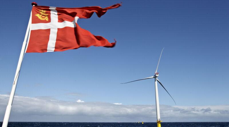 Ветровая генерация дала Дании почти половину электричества в 2019 году
