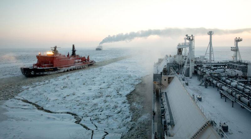 Утверждён план развития инфраструктуры Северного морского пути до 2035 года