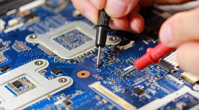 Утверждена Стратегия развития электронной промышленности Российской Федерации на период до 2030 года